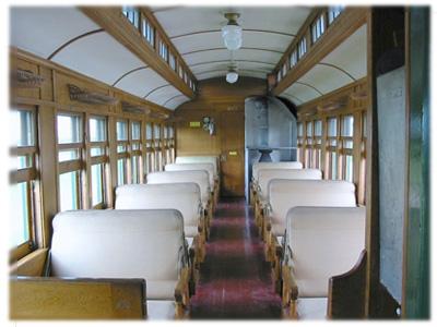 Interior Coach 103